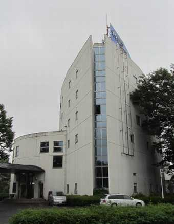 大金グランドホテル 2