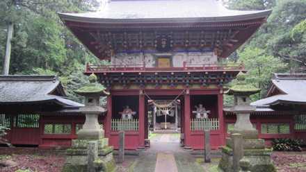 那須神社 3