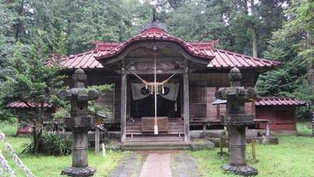 那須神社 4