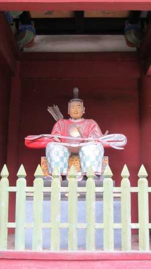 那須神社 5