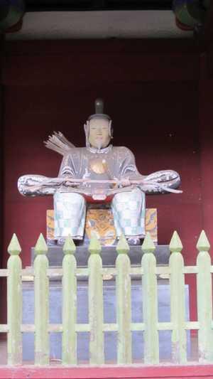 那須神社 6