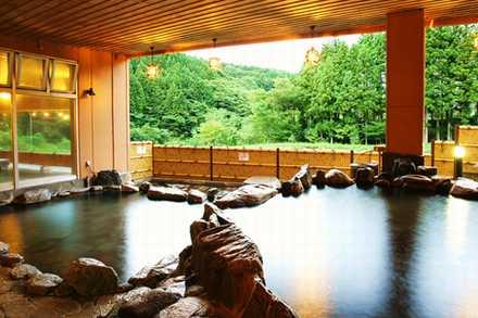 向瀧温泉 1