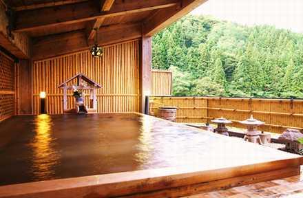 向瀧温泉 2