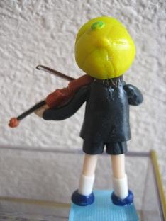 バイオリン人形4