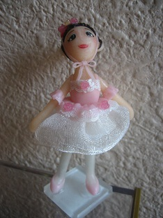 バレエ王女5