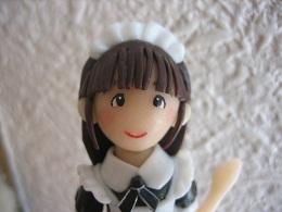 メイド人形3