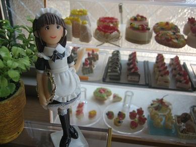 メイド人形5
