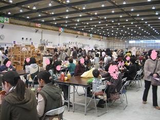 手作り市場2010その4