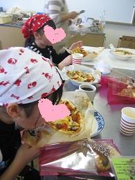 パン教室4