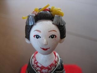 舞妓人形10
