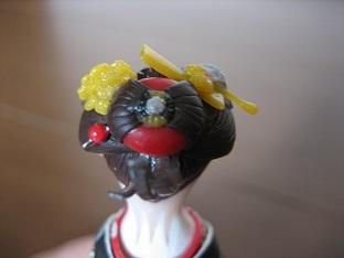 舞妓人形11