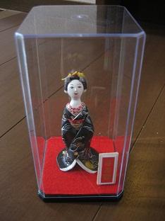 舞妓人形15