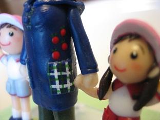 園児&先生人形3