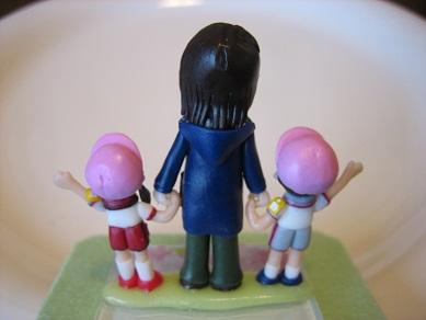 園児&先生人形4