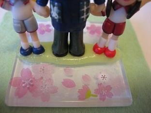 園児&先生人形5