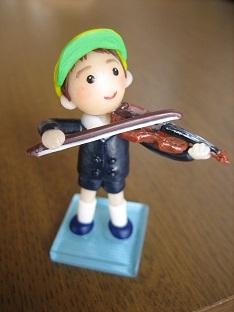 バイオリン弟4