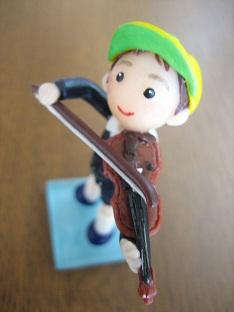 バイオリン弟3