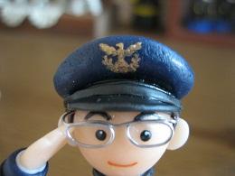 防衛大帽子