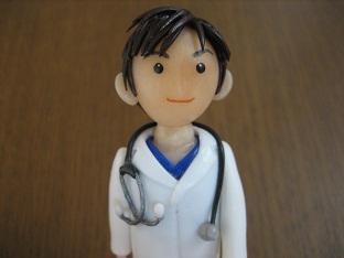 ドクター人形2
