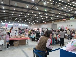 手作り市場2011