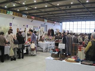 手作り市場2011-2