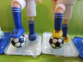 足サッカーボール