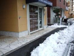 雪かき2 003upp