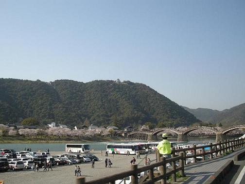 2010錦帯橋