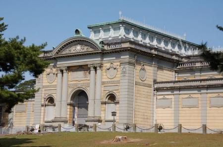 奈良国立博物館4