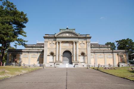 奈良国立博物館3