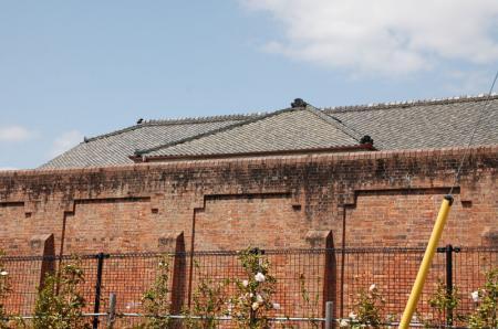 奈良少年刑務所7