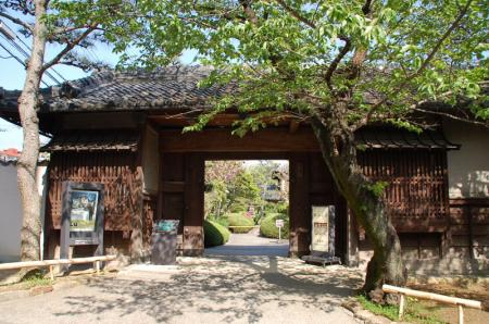 小林一三記念館2
