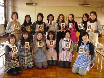 2010年11月25日瀬戸幼稚園