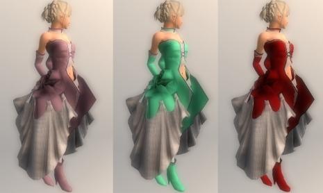 petal dress 01