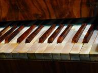 グラーフ鍵盤