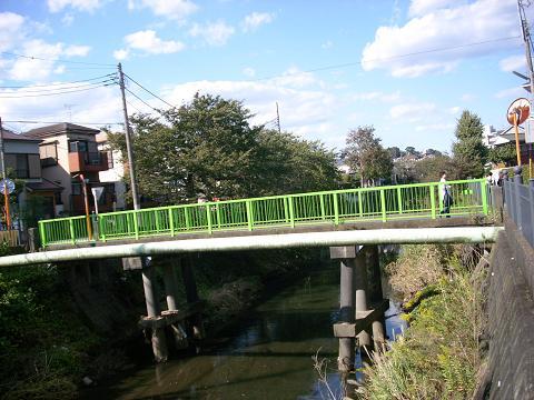 大岡川の花見橋A