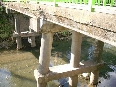 大岡川の花見橋E
