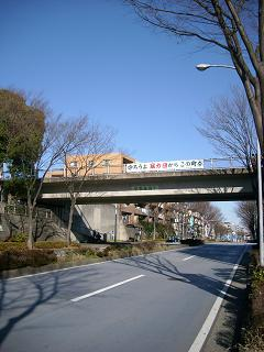 川和町の富士塚「川和富士