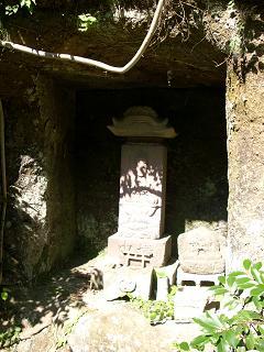 駒形神社~鎌倉市寺分F