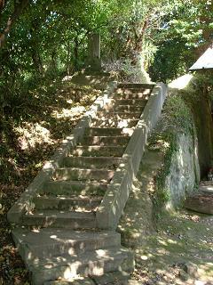 駒形神社~鎌倉市寺分G