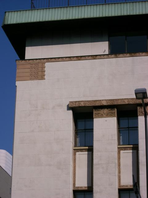 旧 横浜銀行集会所C