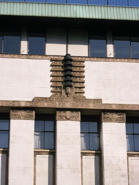 旧 横浜銀行集会所D