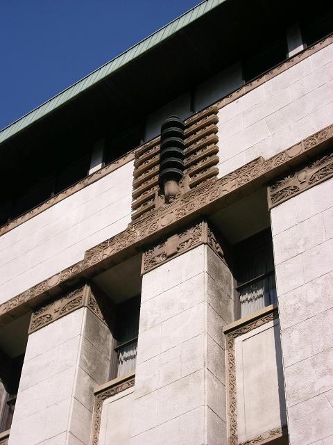 旧 横浜銀行集会所E