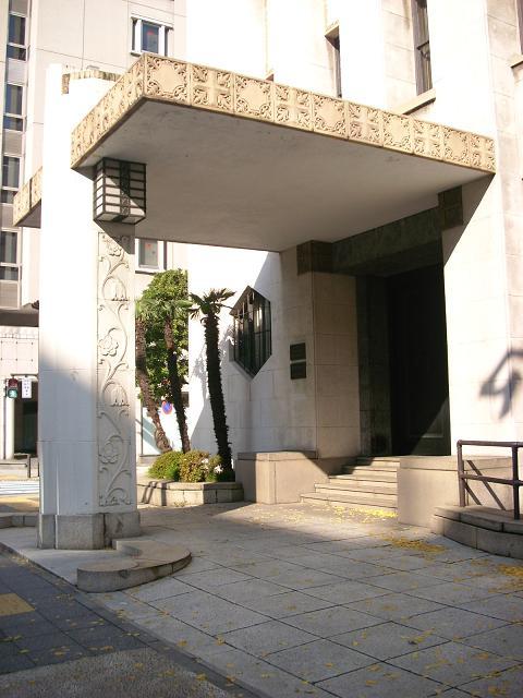 旧 横浜銀行集会所H