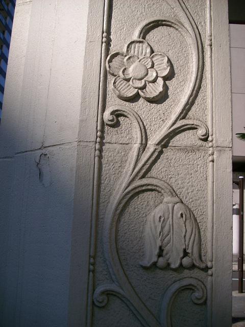 旧 横浜銀行集会所L