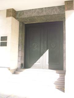 旧 横浜銀行集会所M