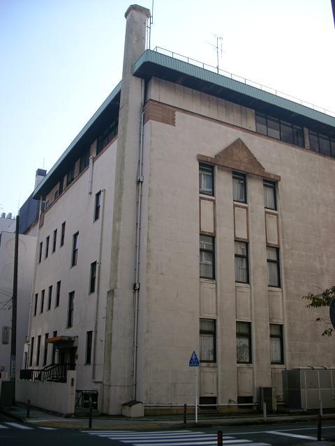旧 横浜銀行集会所R