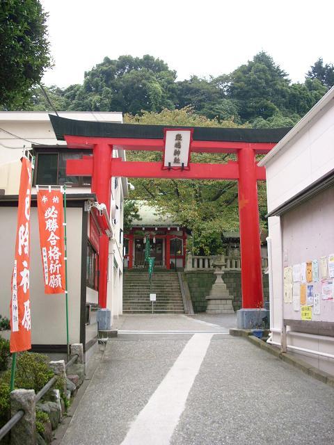 厳島神社A
