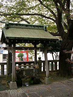 厳島神社D