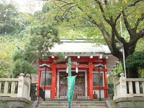 厳島神社E